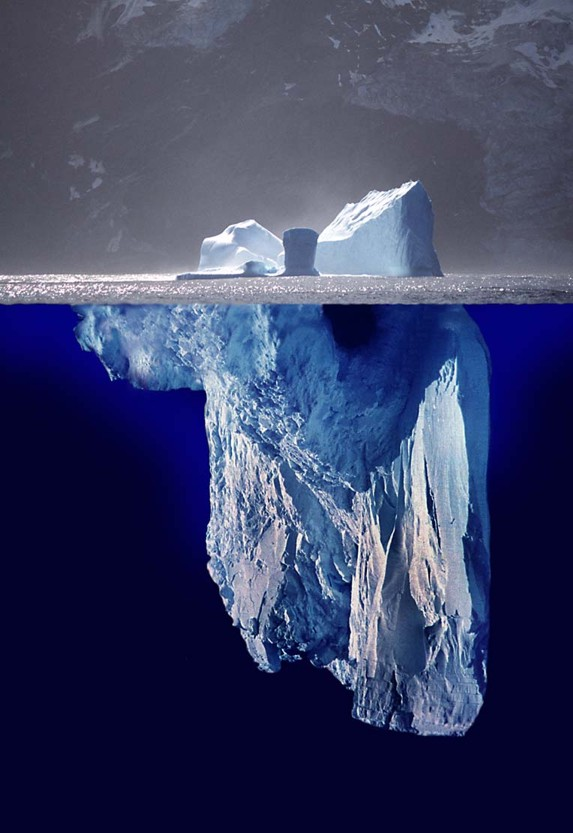 TEFL Is An Iceberg – Reflections on CELTA and Standards